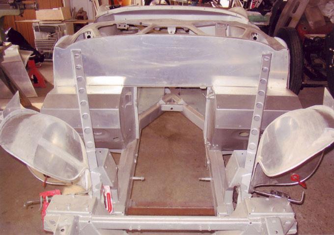 Austin Healey 3000 100 4 100 S Amp Sprite Coachwork Photo