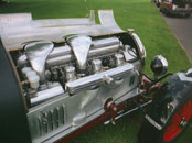1924 Bentley 3/8 Twin Turbos