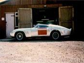 Ferrari 250 TRI61 Le Mans