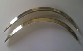 Lagonda Drophead mouldings